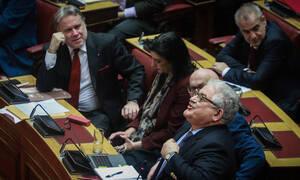 Συνταγματική Αναθεώρηση: Ψηφοδέλτια με δεσμευτικό περιεχόμενο ψήφισε ο ΣΥΡΙΖΑ