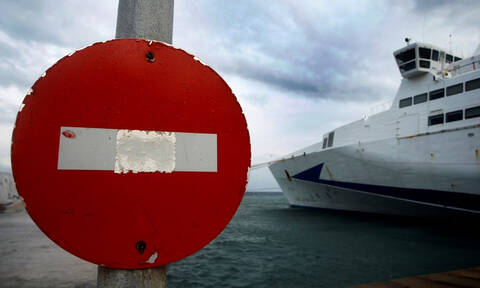 Καιρός - «Χιόνη»: Ακυρώνονται δρομολόγια λόγω θυελλωδών ανέμων - Πού παραμένουν δεμένα τα πλοία