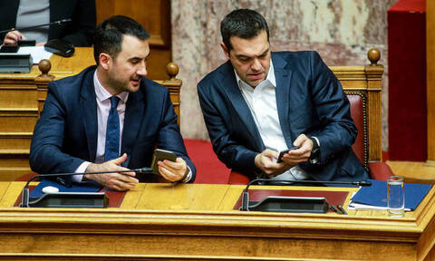 Interior Ministry technically ready for simultaneous elections in May, Charitsis says