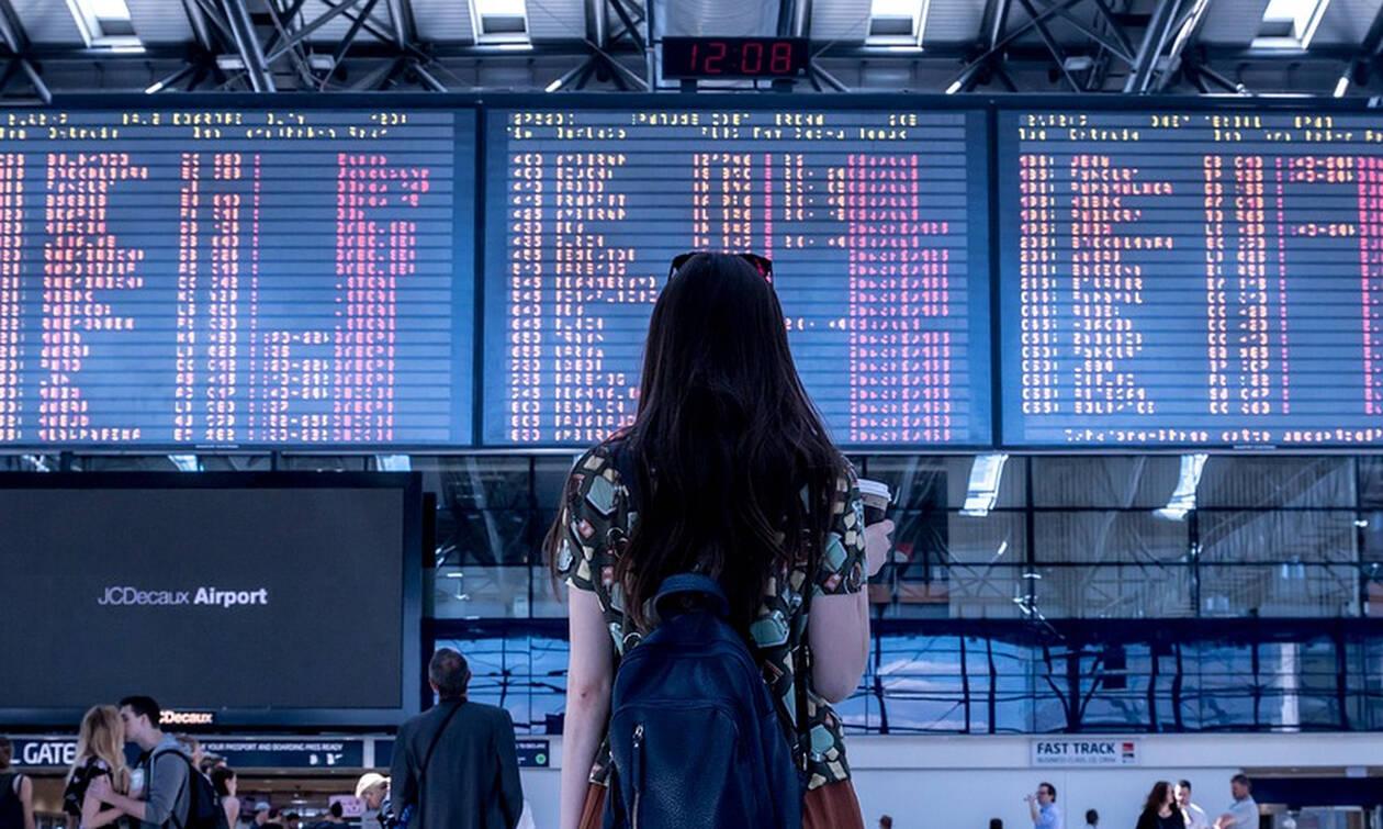 Travel: Ο απόλυτος οδηγός για να «επιβιώσεις» στο αεροδρόμιο