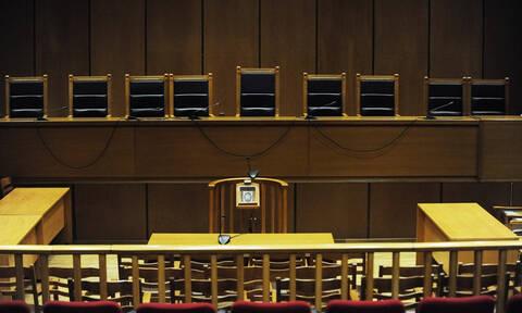 Το νέο Δ.Σ. της Ένωσης Διοικητικών Δικαστών