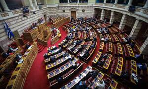 Βουλή: Σε ένα ψηφοδέλτιο όλες οι προτάσεις για τη συνταγματική αναθεώρηση – Την Πέμπτη η ψηφοφορία