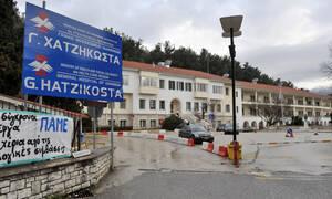Νοσοκομείο Χατζηκώστα: Απαγορεύθηκε το επισκεπτήριο λόγω έξαρσης των ιώσεων