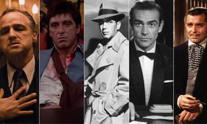 Οι 10 πιο ΕΠΙΚΕΣ ατάκες στην ιστορία του κινηματογράφου! (video)
