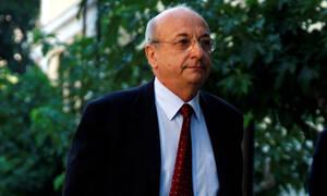 Παραδοχή Τσουκάτου: Μόνο το 2000 μπήκαν στα ταμεία του ΠΑΣΟΚ 16 δισ. από ιδιώτες