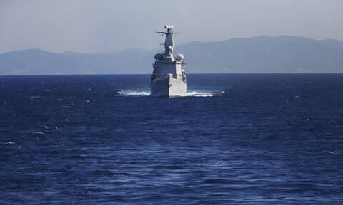 Συναγερμός σε Αιγαίο και Μεσόγειο: Ο Ερντογάν προκαλεί με την άσκηση «Γαλάζια Πατρίδα»