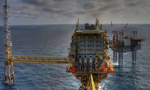 «Agenzia Nova»: Βρέθηκε τεράστιο κοίτασμα αερίου στο τεμάχιο 10 της Κύπρου