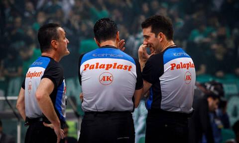 Παναθηναϊκός ΟΠΑΠ - Ολυμπιακός: Αυτή είναι η προβλεπόμενη ποινή για τους ερυθρόλευκους
