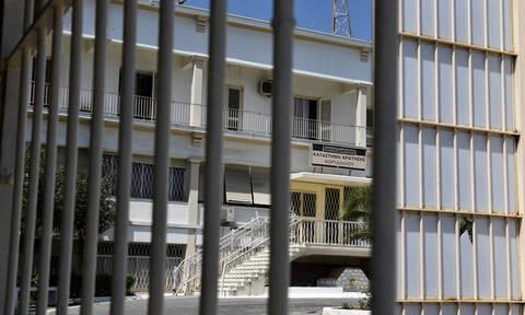 Εξαρθρώθηκε η «μαφία του Κορυδαλλού» - Έτσι σχεδίαζαν δολοφονίες μέσα από τις φυλακές