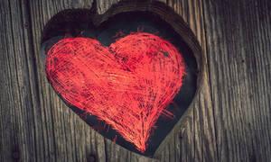 Ημέρα του Αγίου Βαλεντίνου: Το doodle της Google για την γιορτή των ερωτευμένων