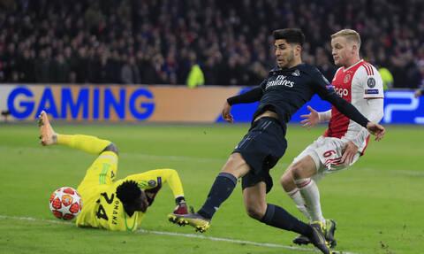 Champions League: Μίλησε η εμπειρία για Ρεάλ - Εύκολα η Τότεναμ