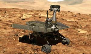 Τέλος εποχής για το Opportunity στον πλανήτη Άρη