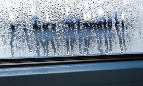 Πως μπορεί να αποφύγει κανείς τα θολωμένα παράθυρα του αυτοκινήτου το χειμώνα;