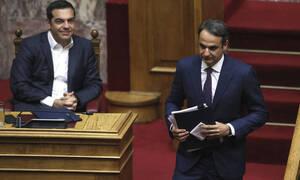 Με το βλέμμα στο 2020 Τσίπρας - Μητσοτάκης: Ποιες οι επόμενες κινήσεις τους