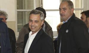 Υπόθεση Λεμπιδάκη: Ένοχοι όλοι οι κατηγορούμενοι για την απαγωγή του επιχειρηματία