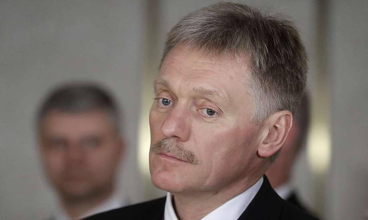 Песков прокомментировал подготовку новых санкций США против России