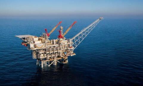 На Кипре обнаружено еще одно месторождение природного газа