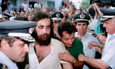 Εξομολόγηση: «Πέρασα 2 μήνες στις φυλακές με τον Σεχίδη»