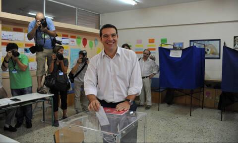 Αποκάλυψη: «Αυτή είναι η ημερομηνία των εθνικών εκλογών 2019 - Το αποφάσισε ο Τσίπρας»
