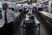 Αεροδρόμιο Ελ. Βενιζέλος: Δείτε τι βρήκαν μέσα στο στομάχι του