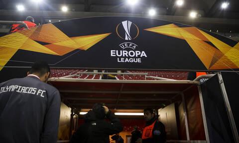 Ολυμπιακός - Ντιναμό Κιέβου LIVE: Η πρώτη «μάχη» για το Europa League