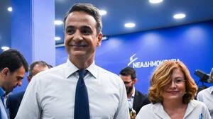 ΝΔ: Δεν θα προτείνουμε για Πρόεδρο της Δημοκρατίας Σημίτη ή Βενιζέλο