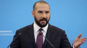 Τζανακόπουλος για ΠτΔ: Η ΝΔ έχει τάξει τη θέση σε άλλον