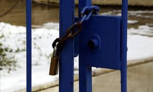 Κακοκαιρία: Ποια σχολεία θα είναι κλειστά την Παρασκευή (15/02)