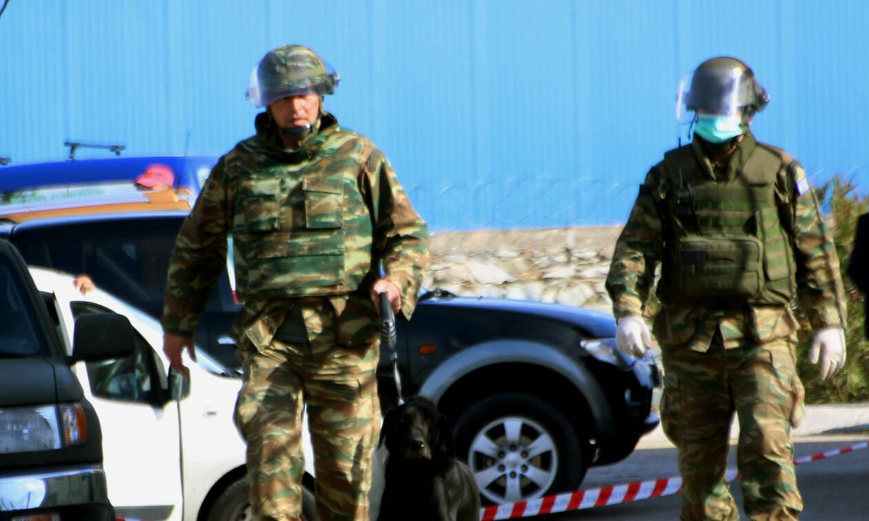 Συναγερμός στην Εύβοια μετά από ανώνυμο τηλεφώνημα στην Αστυνομία – Δείτε τι βρήκαν σε παλιό οχυρό