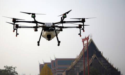 Απόφαση - «βόμβα» για τους κατόχους drones στην Ελλάδα: Τι αλλάζει