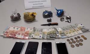 Θεσσαλονίκη:  Εξαρθρώθηκε συμμορία που διακινούσε ναρκωτικά σε χώρους του ΑΠΘ