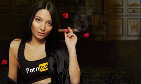 Το PornHub έχει δωράκι σήμερα για όλους τους άντρες!