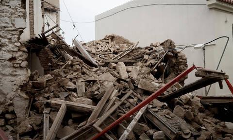 Σε συναγερμό ο Δήμος Αθηναίων: Κατεδαφίζει 13 ετοιμόρροπα κτήρια