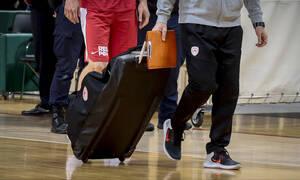 Ολυμπιακός: «Ξένοι διαιτητές αλλιώς δεν ξαναπαίζουμε με Παναθηναϊκό»