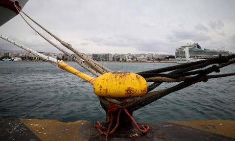 Απαγορευτικό απόπλου: Πότε θα αναχωρήσουν τα πλοία από Πειραιά, Ραφήνα και Λαύριο