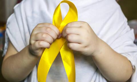 Ο παιδικός καρκίνος μπορεί να νικηθεί - Δείτε ένα συγκλονιστικό βίντεο (vid)