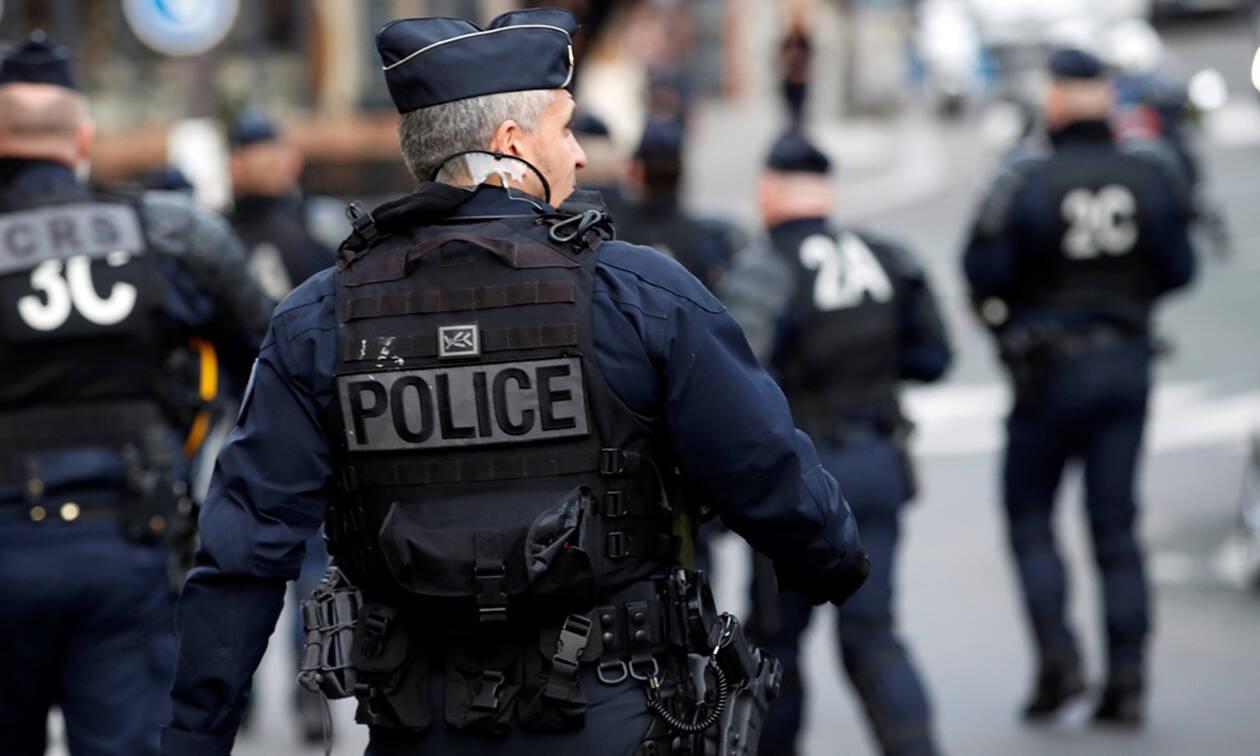 Συναγερμός στο Παρίσι: Επίθεση με οξύ στο Μετρό