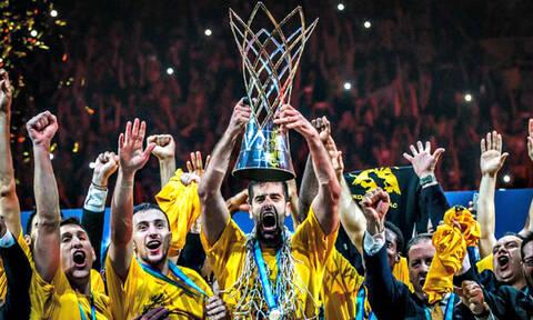 ΑΕΚ: Έτοιμη να γίνει παγκόσμια πρωταθλήτρια!