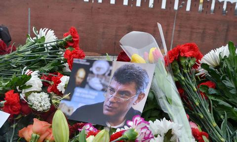 Марш памяти Немцова согласован с мэрией Москвы и пройдет 24 февраля