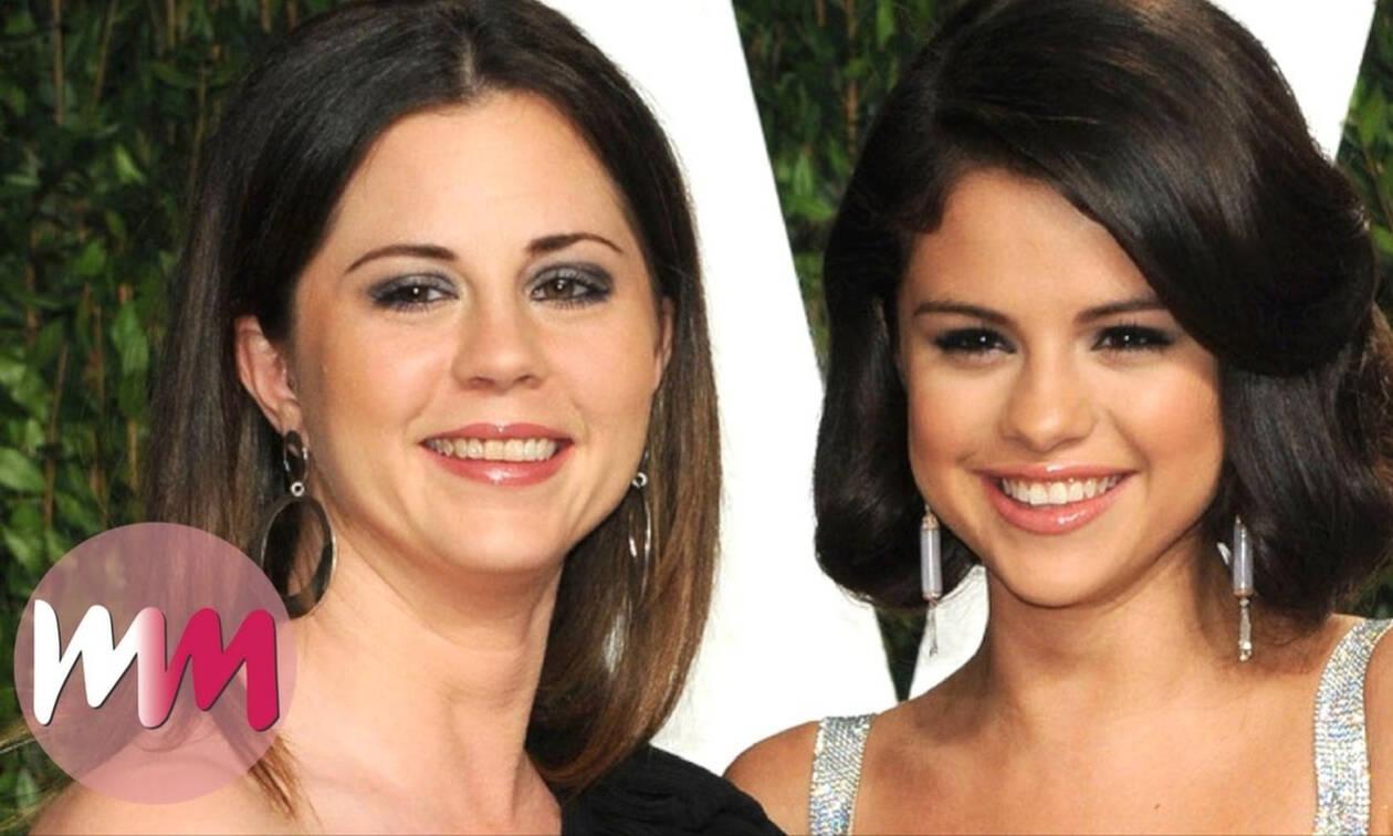 Αυτοί οι δέκα celebrities  μεγάλωσαν μόνο με τη μητέρα τους (vid)