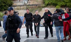 Δολοφονία Ζαφειρόπουλου: Ειρωνείες από τους κατηγορουμένους και διακοπή της δίκης