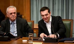 Ανασχηματισμός: Αυτή είναι η νέα σύνθεση της κυβέρνησης