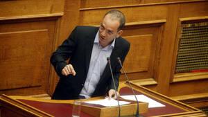 Ανασχηματισμός 2019 - Κωνσταντίνος Μπάρκας: Αυτός είναι ο νέος υφυπουργός Εργασίας