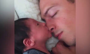 Αυτά τα νεογέννητα μωράκια θα σας κλέψουν την καρδιά - Δείτε γιατί (vid)
