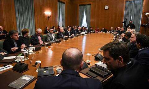 Gov't spokesman Tzanakopoulos announces mini cabinet reshuffle