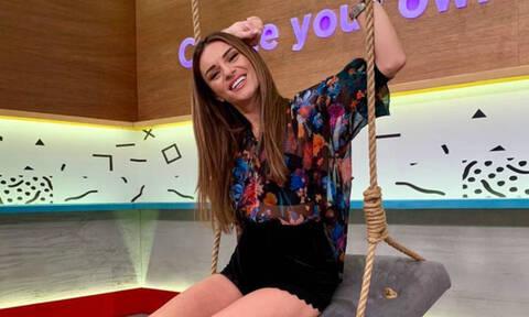 Τέλος η εκπομπή της Ελένης Τσολάκη - Γιατί «κόπηκε»