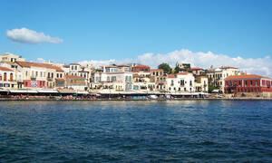 Ηράκλειο: Αναδείχθηκε καλύτερη πόλη – προορισμός στα Greek Travel Awards Σκανδιναβίας