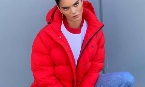 Η αηδιαστική κίνηση της Kendall Jenner σε τηλεοπτική εκπομπή