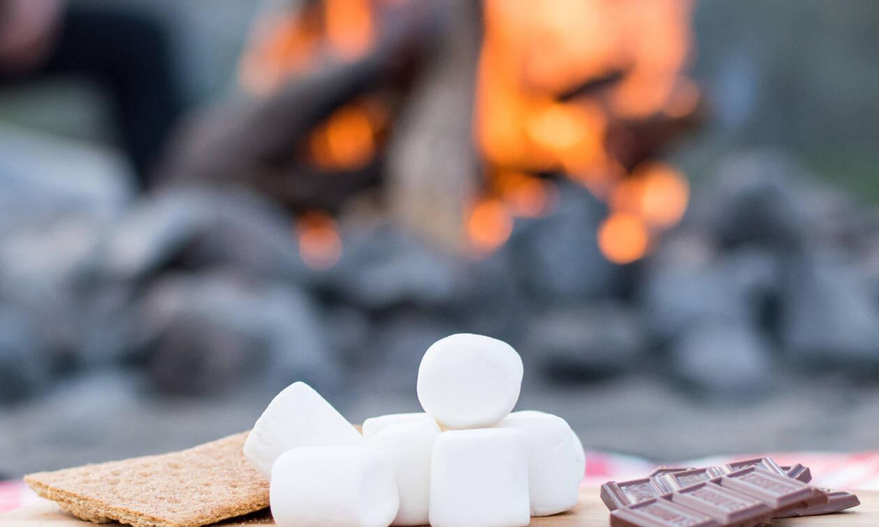 Σου αρέσουν τα marshmallows; Φτιάξε τα μόνη σου με μία πανεύκολη συνταγή
