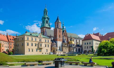 Αυτή είναι η πιο επικίνδυνη ευρωπαϊκή πόλη για τους τουρίστες (vid)